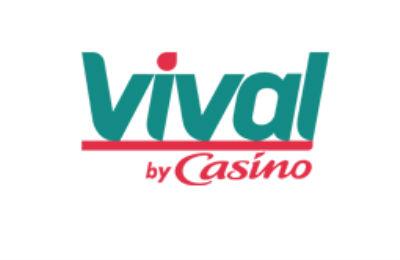 """Résultat de recherche d'images pour """"logo vival"""""""